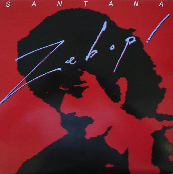 Santana zebop at discogs album covers pinterest album movie solutioingenieria Image collections