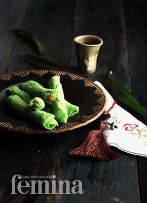 Femina Co Id Bujang Selimut Bengkulu Resep Hiasan Makanan Resep Masakan Indonesia Makanan