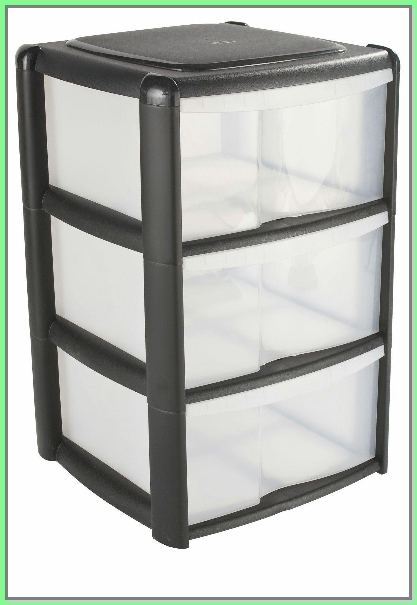 3 Plastic Drawer Black Storage Unit 3 Plastic Drawer Black Storage Unit Please Click Link To Find More Reference