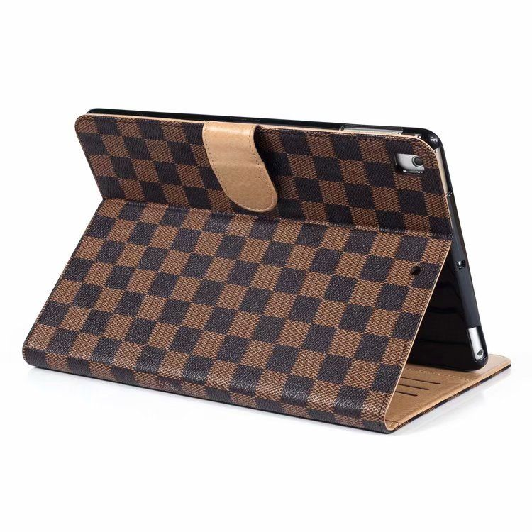 Apple iPad Mini Air Pro LV Leather Case