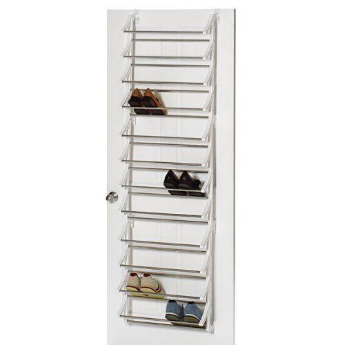 Shoe Storage Ideas Love It