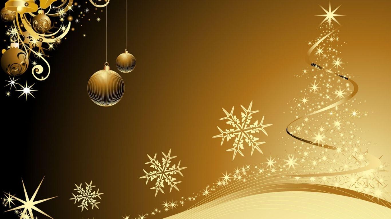 Best Christmas Wallpaper 27 1366 X 768 Christmas Desktop