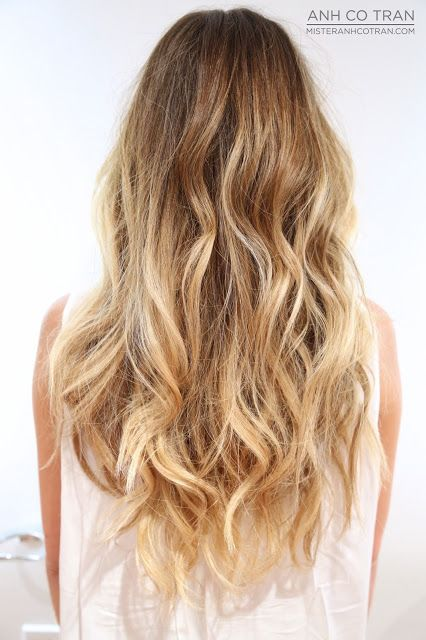 how to do hair styles dramatic beachy waves hair amp makeup beachy 2492