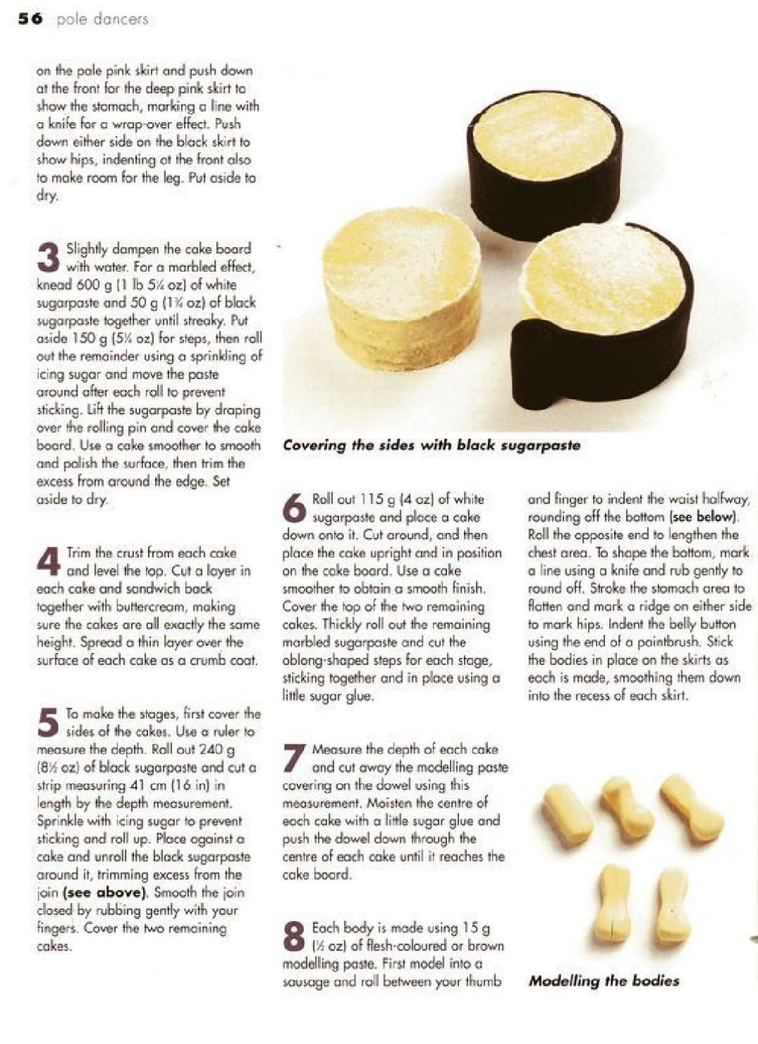 #ClippedOnIssuu from Debbie Brown - Naughty Cakes