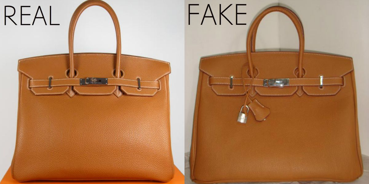 How To Spot A Fake Birkin Wondermika