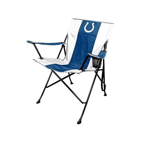 Incredible Nfl Team Logo Tailgate Chair And Carry Bag By Rawlings Beatyapartments Chair Design Images Beatyapartmentscom