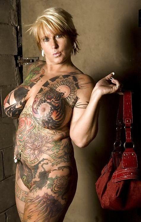 tatueringar flickor sex
