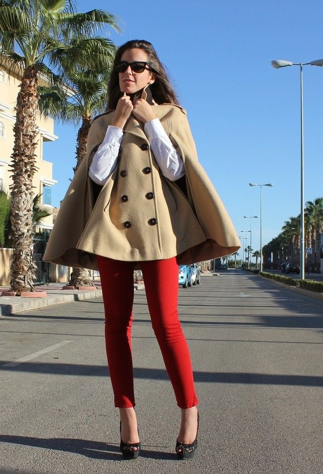 29e5abbec32 23 Fashionable Trench Coats For This Winter - Fashion Diva Design ...