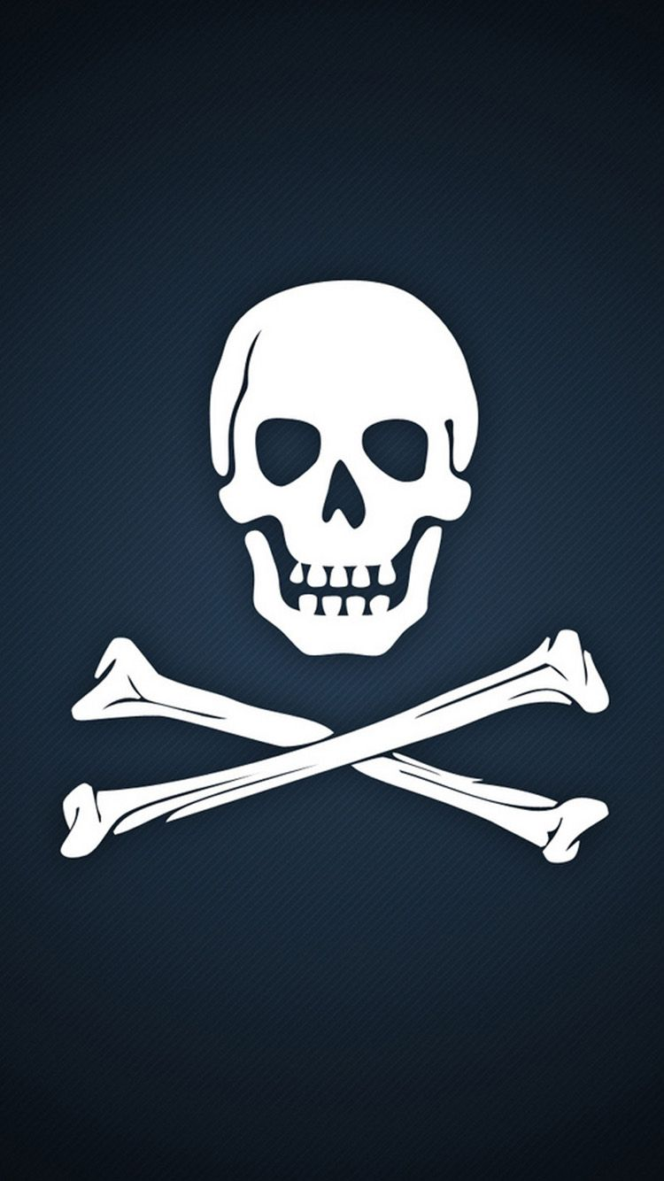 Tap and get the free app hard skull bones for guys cool - Skull wallpaper iphone 6 ...