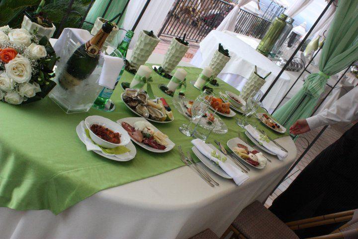 Tavolo Buffet ~ Tavolo a buffet wedding allestimenti a tema villa andrea di