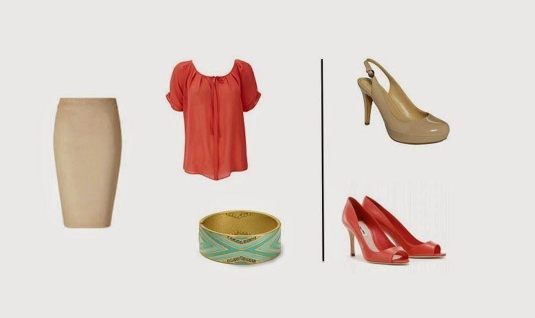 Rachel´s Fashion Room: Reglas básicas para combinar colores