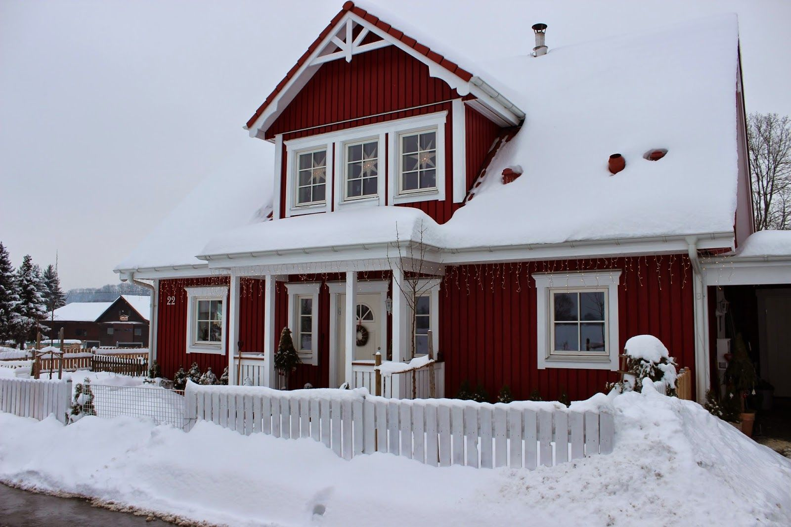 kleine lotta ~ unser schwedenhaus | bullerbyn hus | pinterest | haus