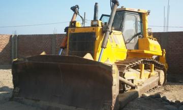 KOMATSU WF550T3 Trash Compactor Service Repair Shop
