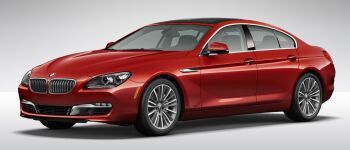 BMW 650i xDrive Gran Coupe - Model Overview - BMW North America