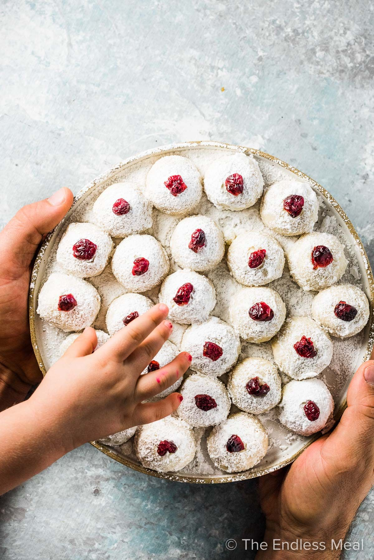 Snowball Keto Christmas Cookies Recipe in 2020