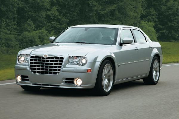 2005 Chrysler 300 Chrysler Chrysler 300