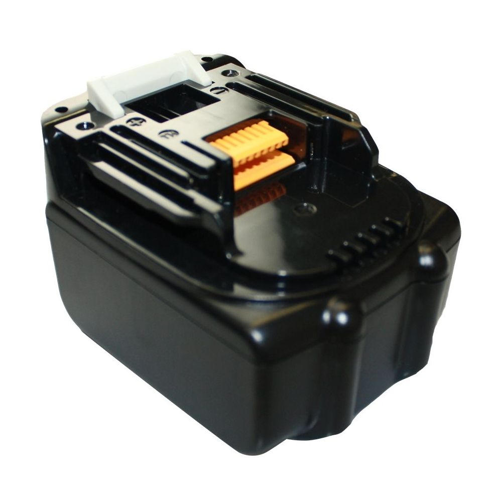 BTI - Lithium-Ion Battery - Black