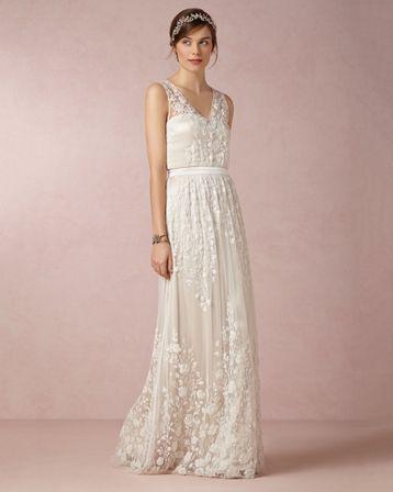 Boho Wedding Dresses Rochia Miresei Wedding Dress Chiffon