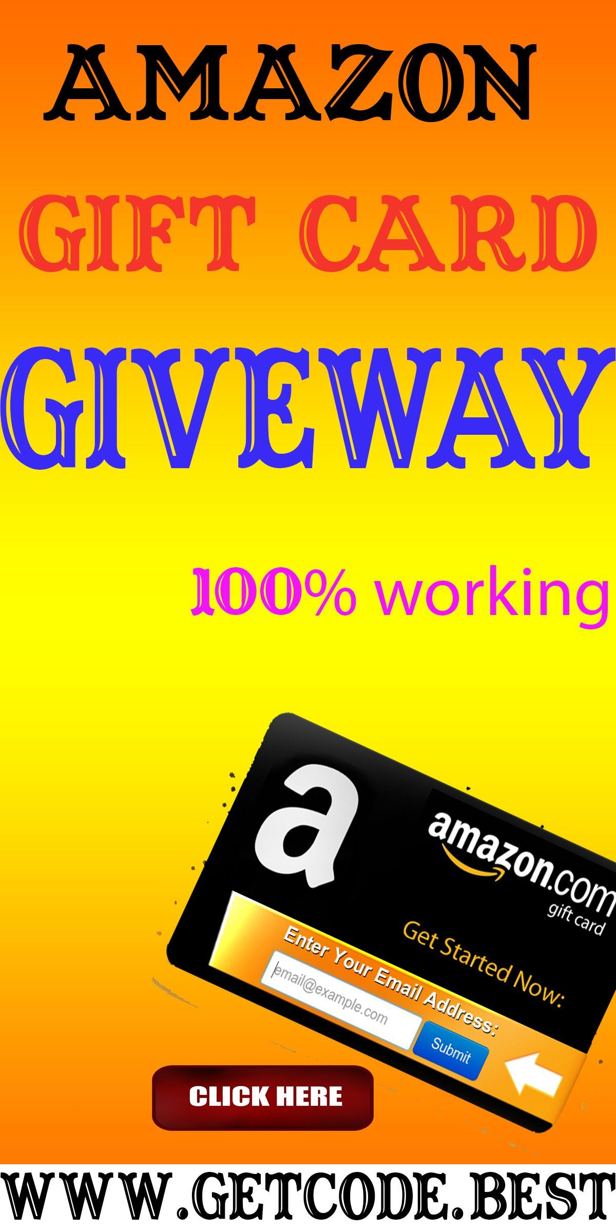 Get A 1000 Amazon Gift Card Completely Free Amazon Gift Card Free Amazon Gift Cards Amazon Gifts