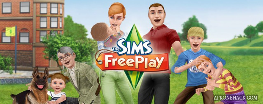 the sims freeplay unlimited money 5.4.0 apk