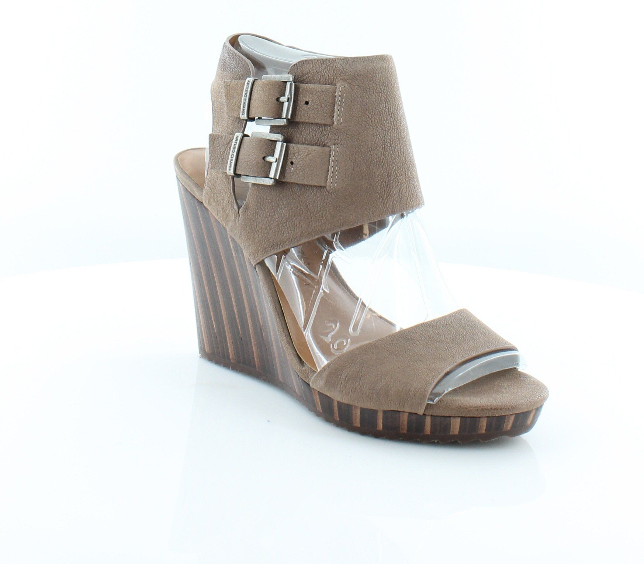 Arturo Chiang Annibella Women's Heels Dk Moro Size 6.5 M -- Awesome products selected by Anna Churchill