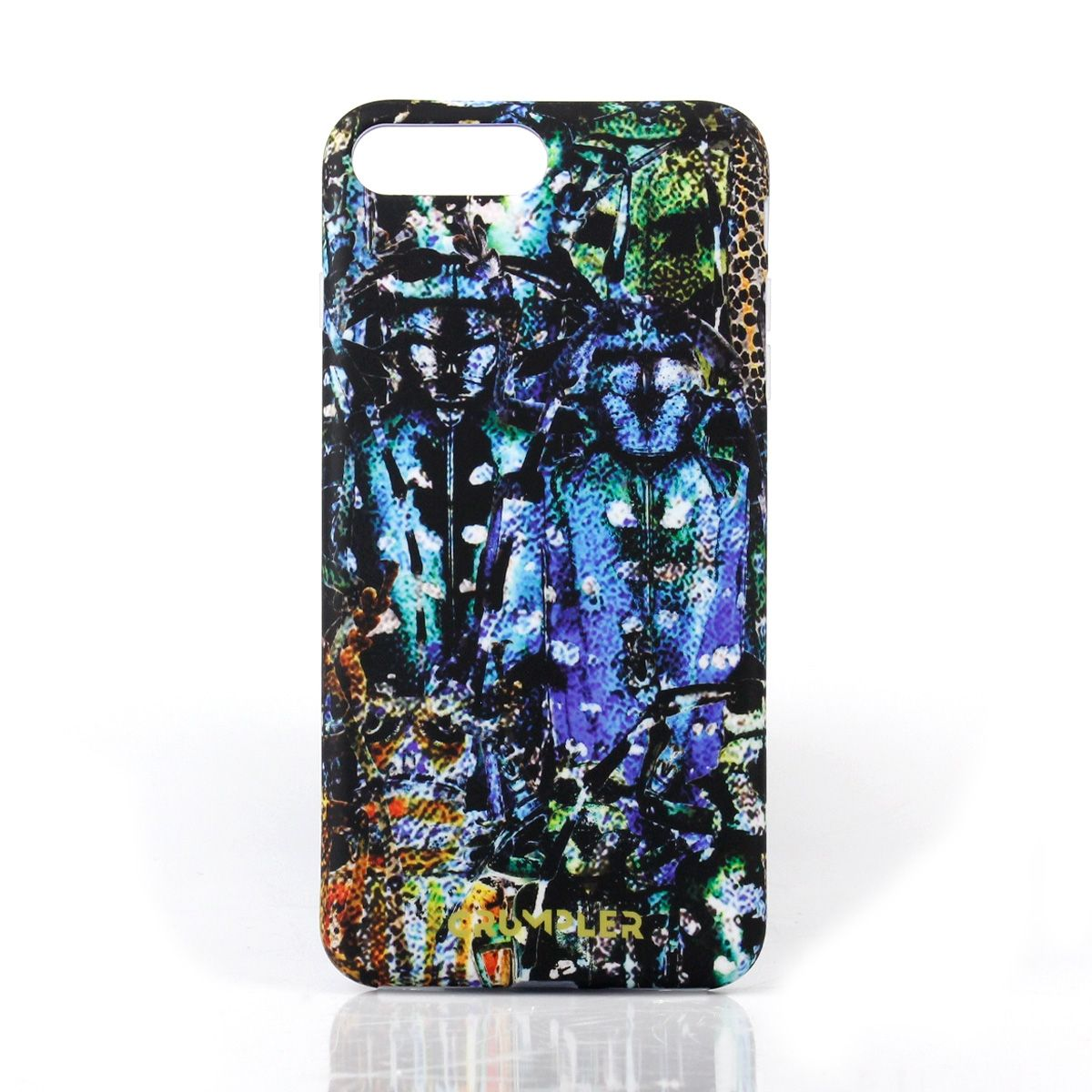Excursión horno casual  Crumpler Phone Case Crumpler Phone Cases Anomalous Print | Print phone case,  Phone cases, Iphone phone cases