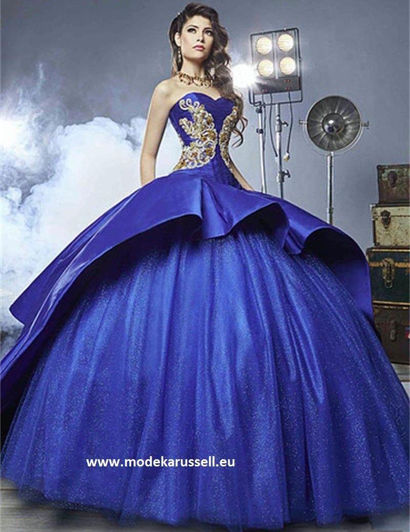 Ballkleid Cora   fashion and style   Pinterest