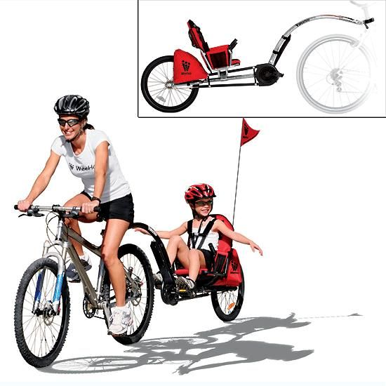 Bike Trailer Bike Trailer Bike Kids Ride On