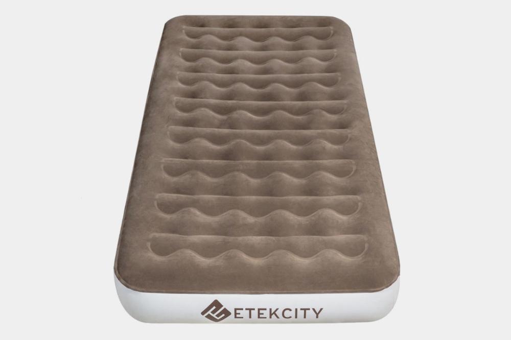 The 14 Best Air Mattresses for Camping Air mattress