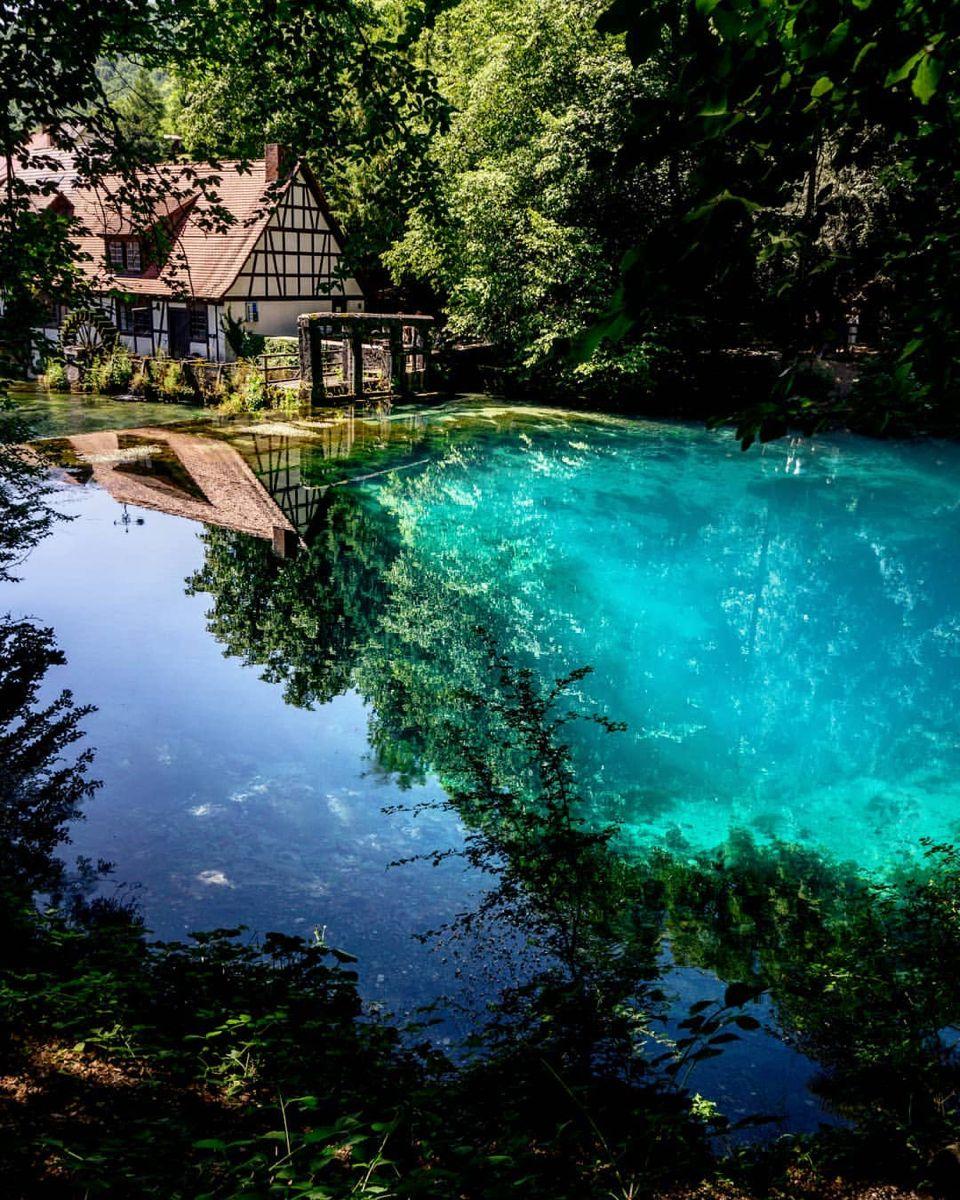 Die 20 schönsten Naturwunder Deutschlands   Skyscanner Deutschland ...