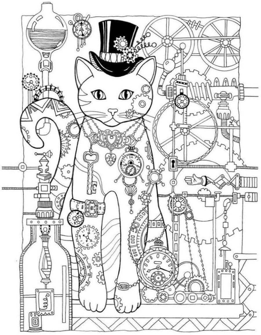 Pin von sue ann auf adult coloring books | Pinterest