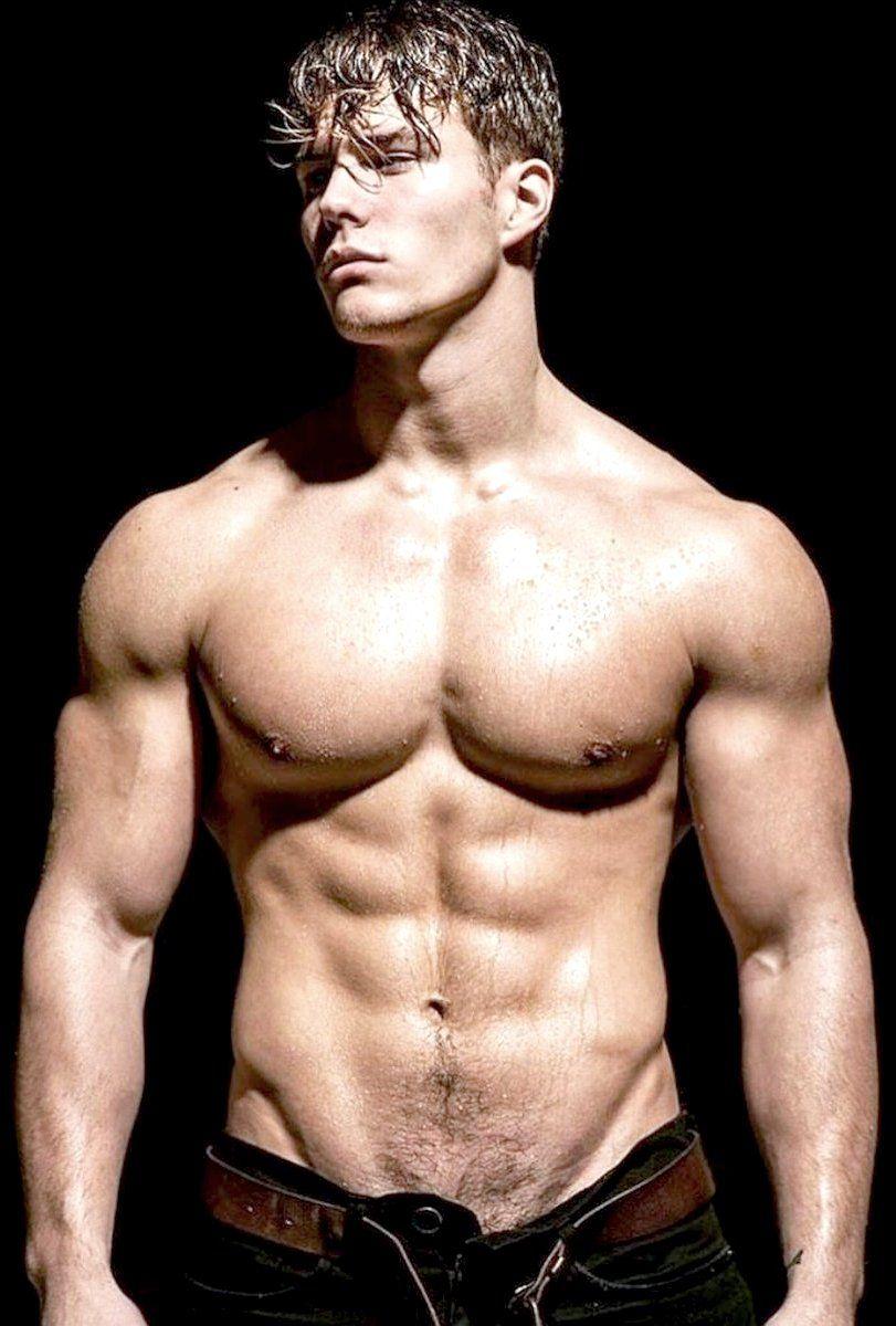 Michael Dean Johnson Just Beautiful Men Muscle Men Beautiful Men