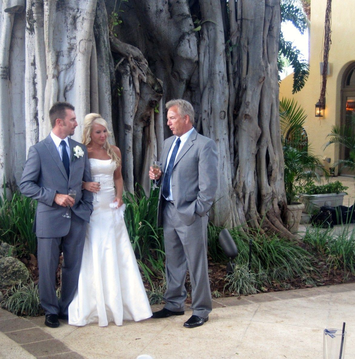 Beautiful Wedding @The Addison @Boca Raton Florida With