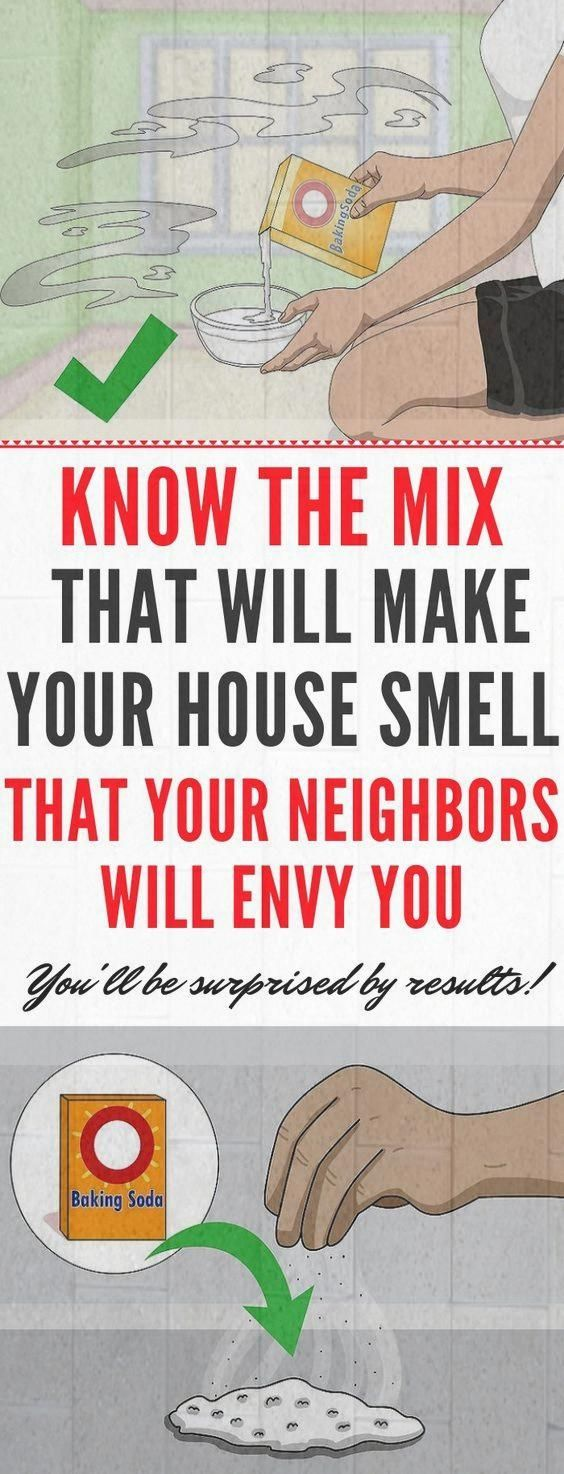 Her House Always Smells Wonderful And Fresh And People Cant Understand Why H