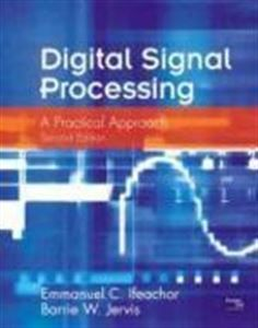 DIGITAL SIGNAL PROCESSING The past ten years has seen a