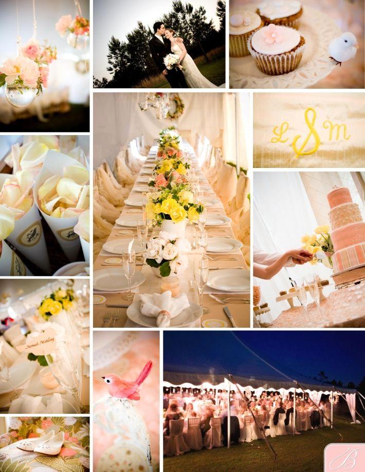 Vintage style wedding  Southern Wedding Style | Southern weddings, Wedding styles and ...