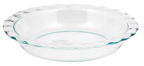 Pyrex Easy Grab 9-1/2-Inch Pie Plate Only $5.99! -  sc 1 st  Pinterest & Pyrex Easy Grab 9-1/2-Inch Pie Plate Only $5.99! - http ...