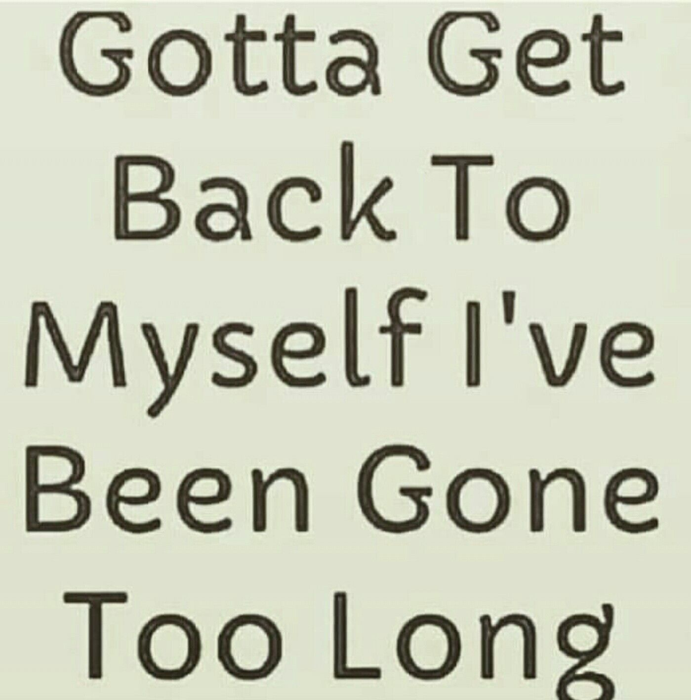 This Thing Called Life Quotes Miss The Old Me.the One That Wasn't In Love  Conquering This
