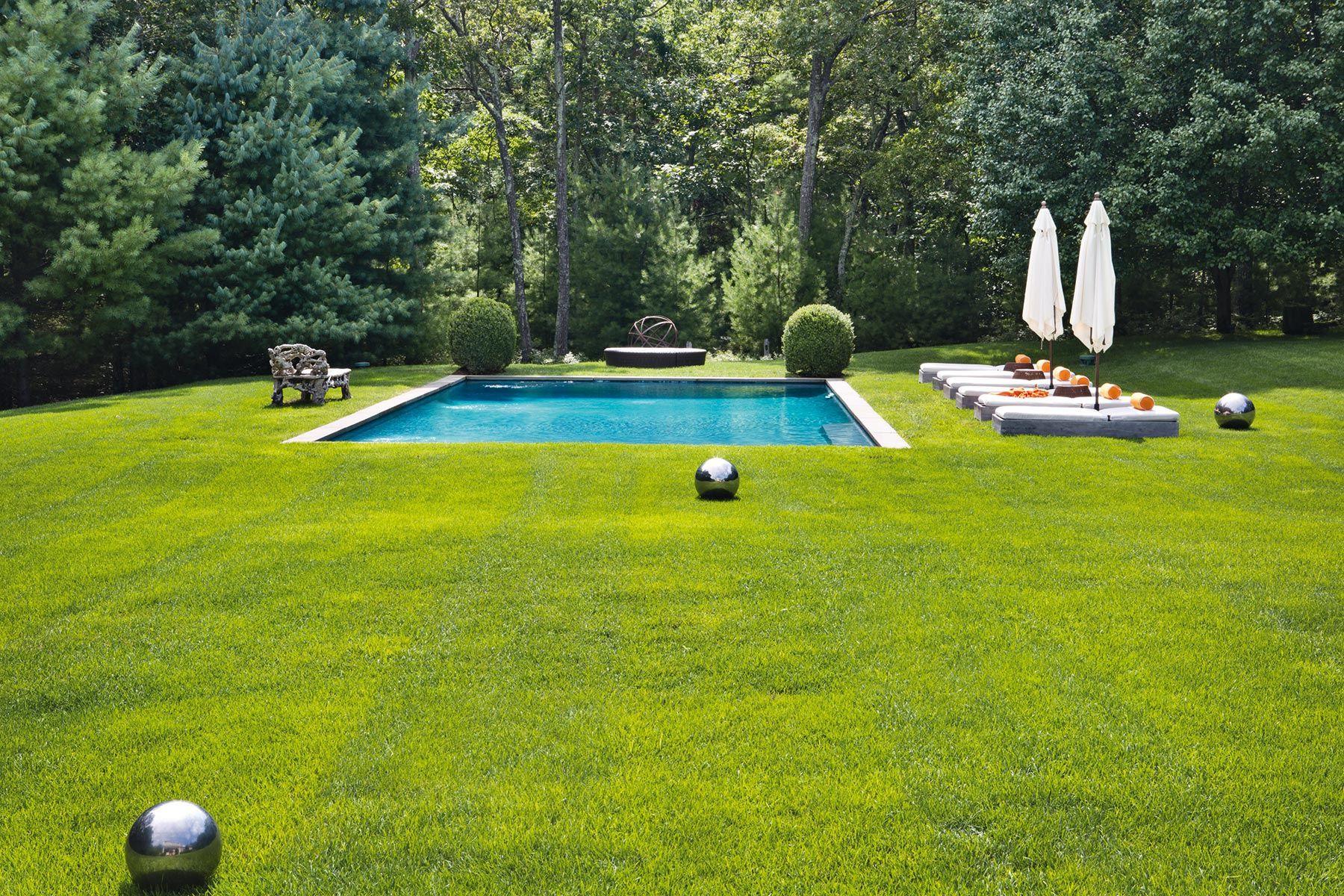 50 trampolines muy piscinas tumbonas y decorador for Trampolines para piscinas