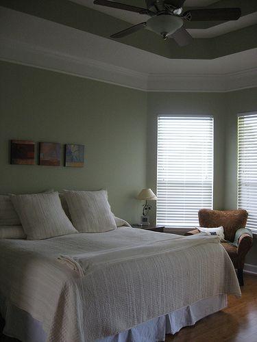 Benjamin Moore S Soft Fern Bedroom Same As My Walls