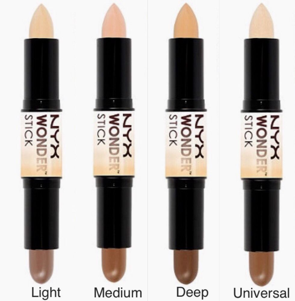 Quick Convenient Contour Sticks For A Snatched Jawline Cream Contour Stick Cream Contour Kiko Cosmetics