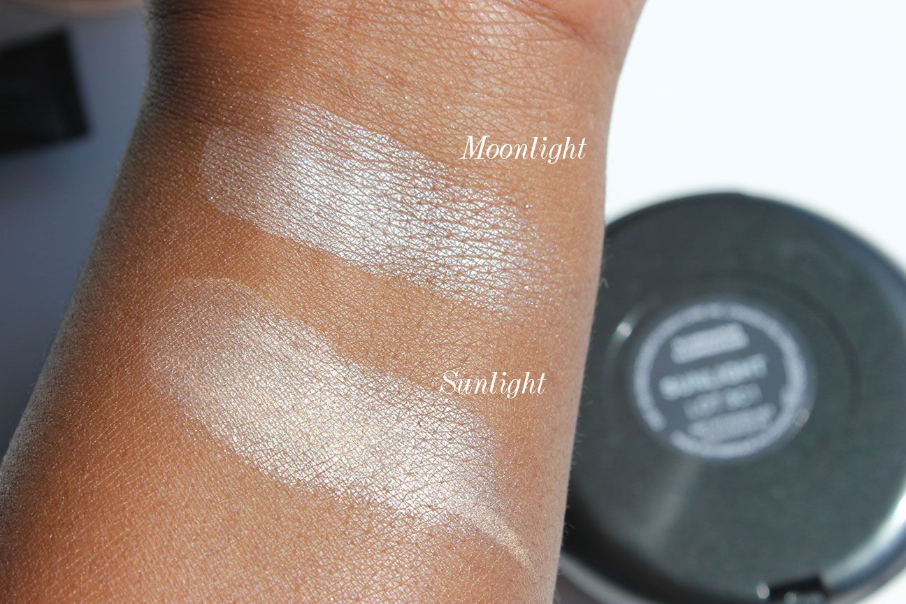 The Perfect Light Highlighting Powder by Cover FX #14