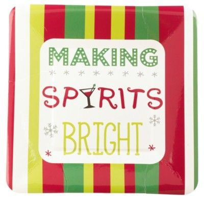Display your holiday spirit with Brighten the Season home accents
