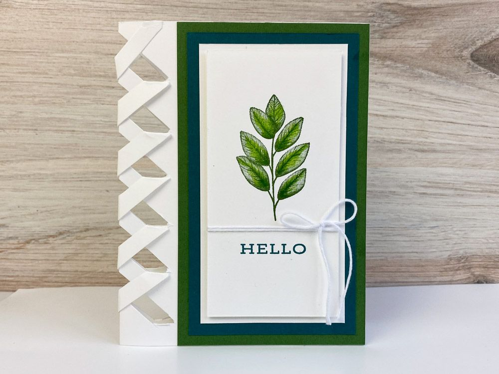 Pin On Stampin Up Miscellaneous