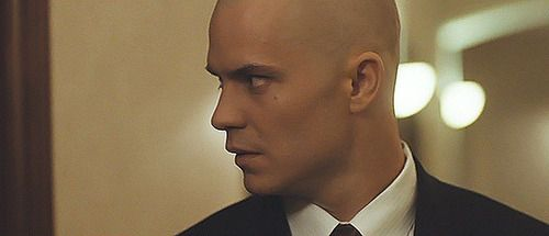 Timothy Olyphant (Agent 47)