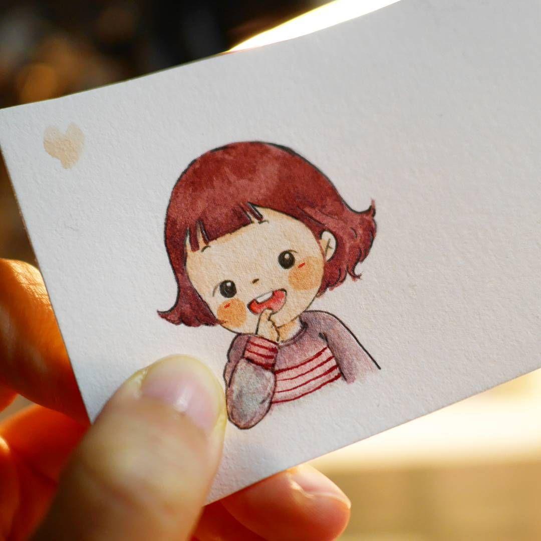따뜻한 감성 일러스트 손그림, 손글씨 디자인 랄라예나 (@lallayena) • Ảnh và video trên Instagram