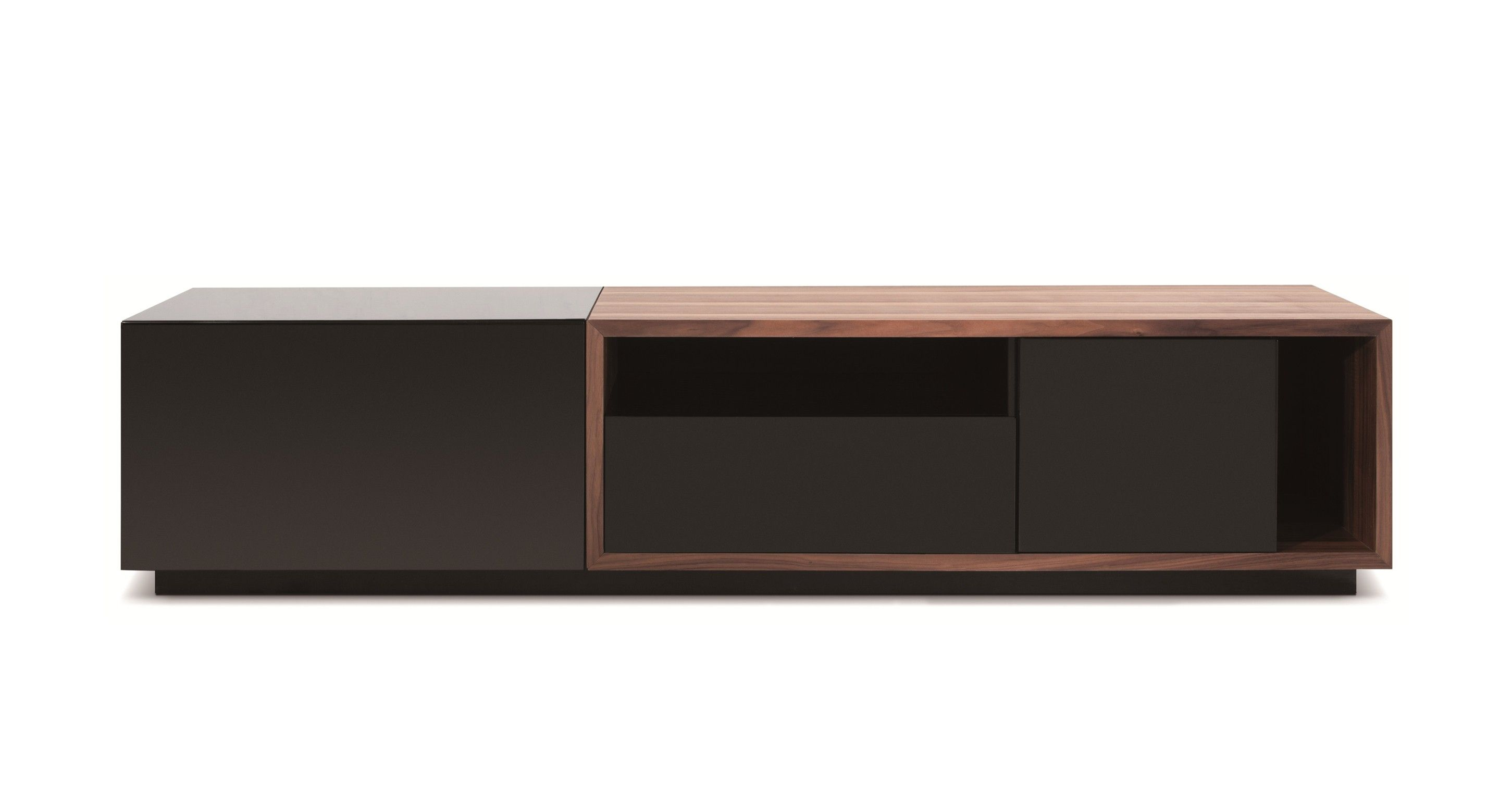 Modern Tv Stands With Glass Door Tv Stand You Can Put It In The
