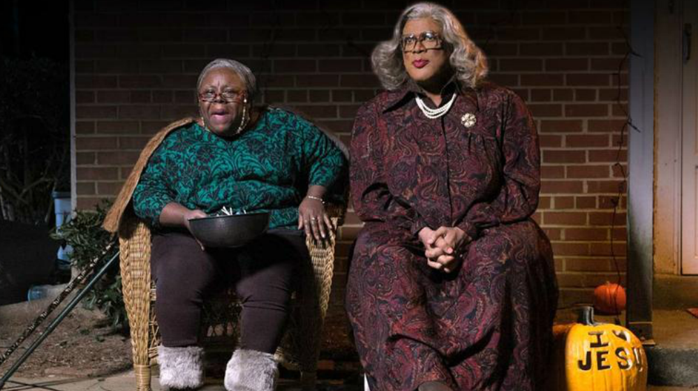 What Can Your Small Business Learn From the Latest Madea