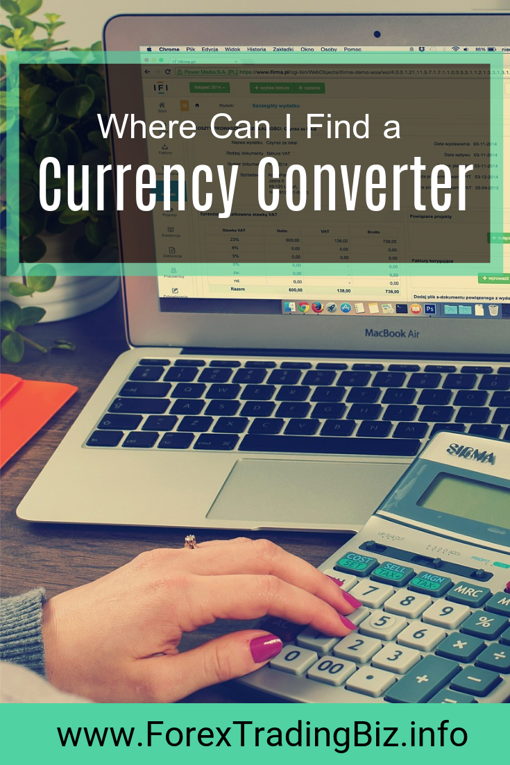 Currency Converter A Brief Overview