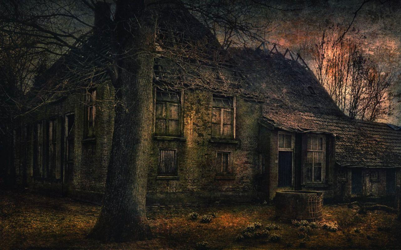 The Farm House Nashville Artistic Dark House Wallpaper Dark Pinterest